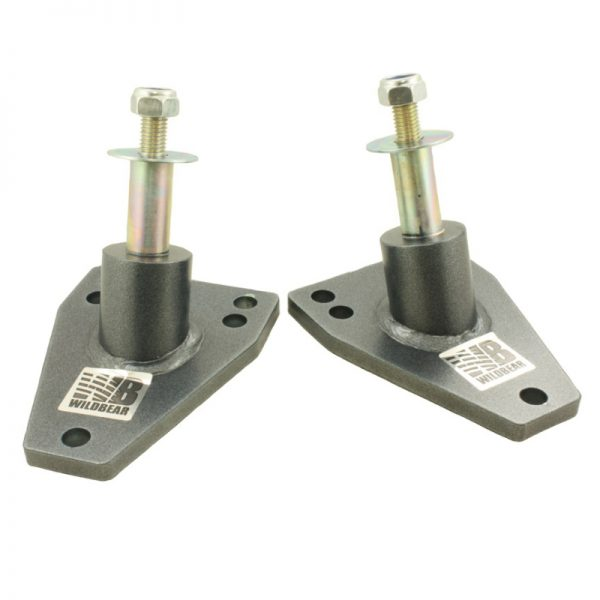 2 Inches Rear Shock Droppers Wilbear